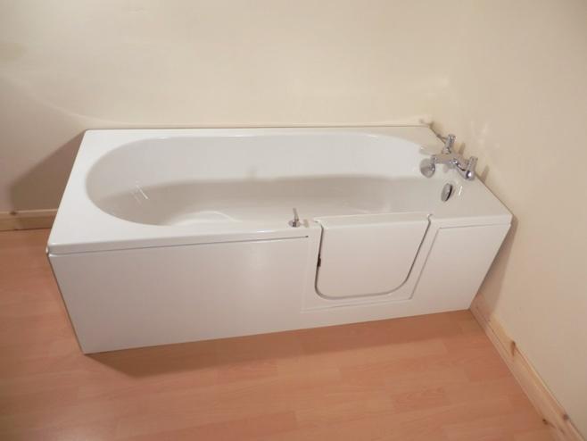 In bath pic 34