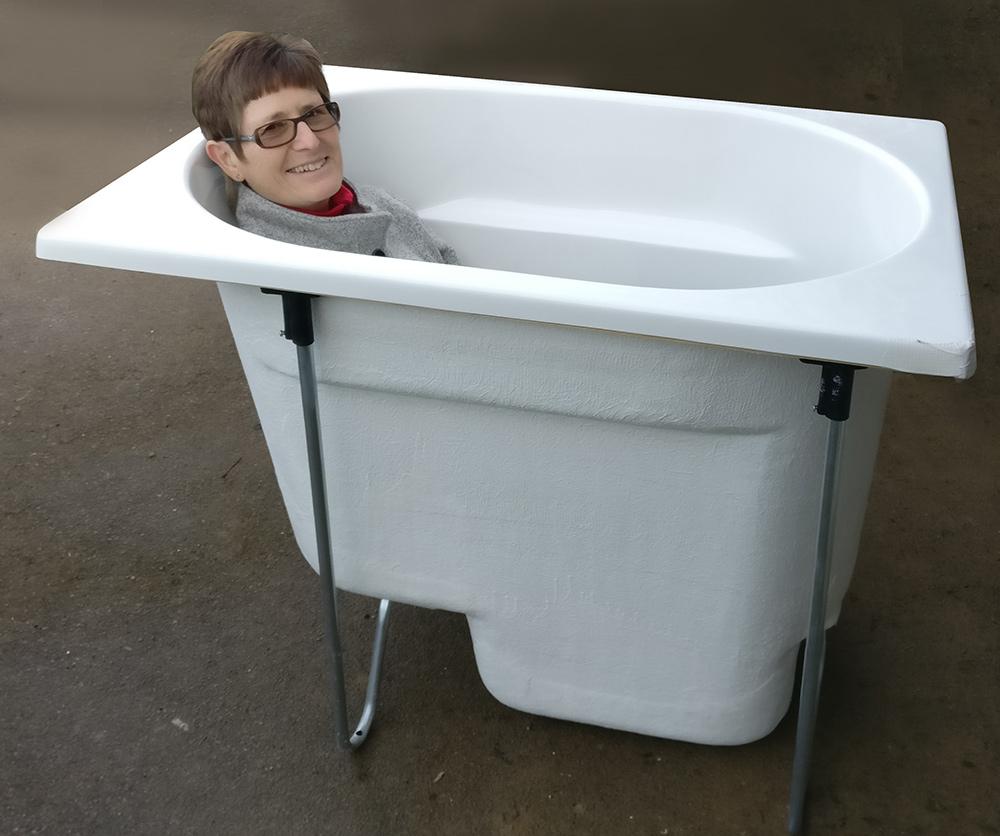 The Matsuba Bath Compact Range Japanese Deep Soaking Tub | eBay