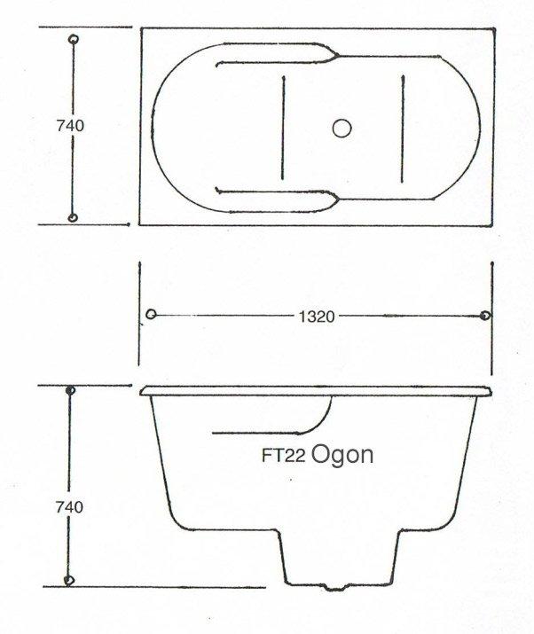 Ogon Japanese Spa Bath Technical