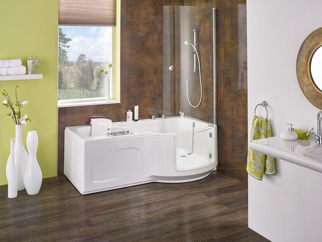 Essential Bathing Ltd Walk In Bath-Louisiana-00121