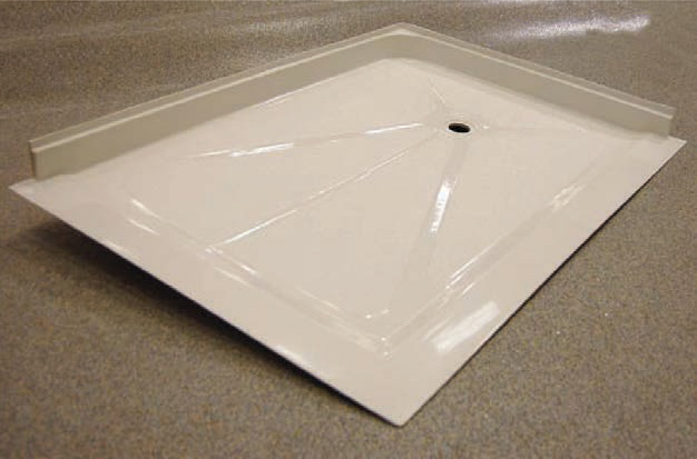 Neptune Level Access Shower Tray – Essential Bathing