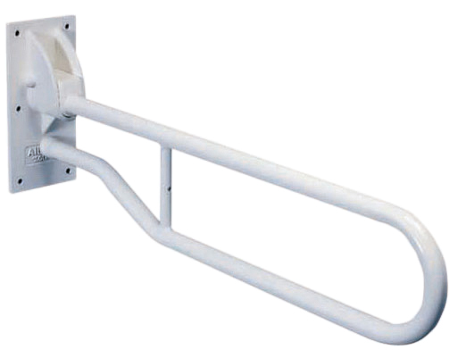 Neptune Solo Hinged Arm Support – Essential Bathing
